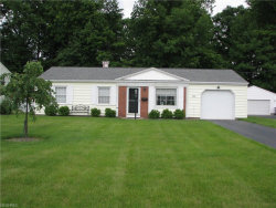 Photo of 1423 Bexley Dr, Youngstown, OH 44515 (MLS # 4010161)