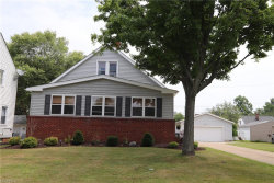 Photo of 1601 Fruitland Ave, Mayfield Heights, OH 44124 (MLS # 4018404)