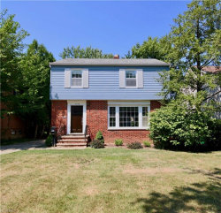 Photo of 4353 Silsby Rd, University Heights, OH 44118 (MLS # 4026326)