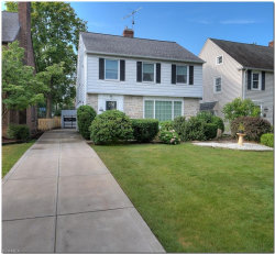 Photo of 2334 Charney Rd, University Heights, OH 44118 (MLS # 4028214)