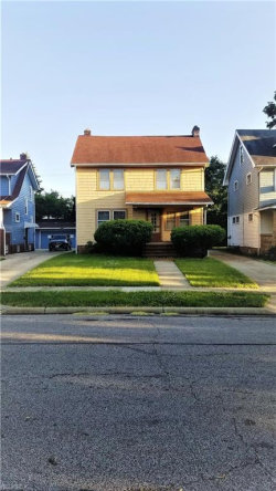 Photo of 3398 Tullamore Rd, Cleveland Heights, OH 44118 (MLS # 4029202)