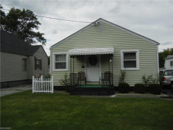 Photo of 830 Cambridge Ave, Youngstown, OH 44502 (MLS # 4035612)
