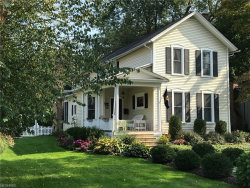 Photo of 225 South Franklin St, Chagrin Falls, OH 44022 (MLS # 4044085)