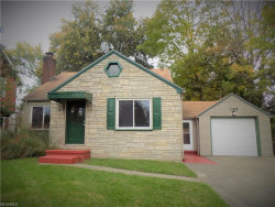 Photo of 142 South Schenley Ave, Youngstown, OH 44509 (MLS # 4045578)