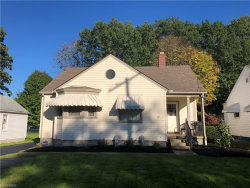 Photo of 245 Rosemont Ave, Youngstown, OH 44515 (MLS # 4045972)