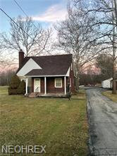 Photo of 131 Struthers Coitsville Rd, Lowellville, OH 44436 (MLS # 4051948)