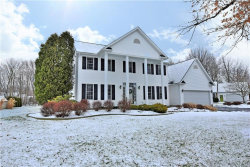 Photo of 2182 Celestial Dr Northeast, Warren, OH 44484 (MLS # 4069297)