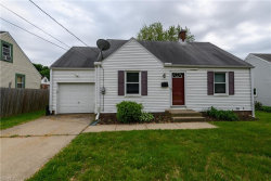 Photo of 1628 37th St Northwest, Canton, OH 44709 (MLS # 4099948)