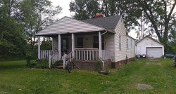 Photo of 1215 Wallace Ave Southeast, Canton, OH 44707 (MLS # 4099977)