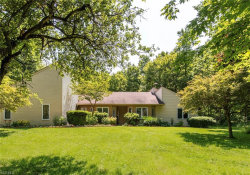 Photo of 17041 Messenger Rd, Chagrin Falls, OH 44023 (MLS # 4111149)
