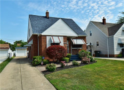 Photo of 22051 Maydale Ave, Euclid, OH 44123 (MLS # 4123623)
