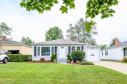 Photo of 4972 South Sedgewick Rd, Lyndhurst, OH 44124 (MLS # 4126749)