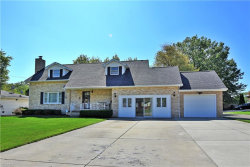 Photo of 595 Carlotta Dr, Youngstown, OH 44504 (MLS # 4134371)