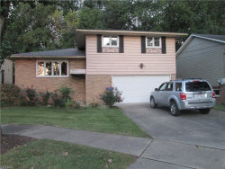 Photo of 4955 Willow Brook Dr, Cuyahoga Heights, OH 44125 (MLS # 4135190)