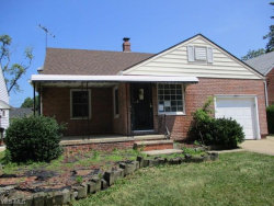 Photo of 25801 Drakefield Ave, Euclid, OH 44132 (MLS # 4137394)