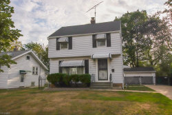 Photo of 891 East 239th St, Euclid, OH 44123 (MLS # 4138294)