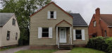 Photo of 3864 Lee Heights Blvd, Cleveland, OH 44128 (MLS # 4140086)