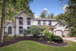 Photo of 8705 Lake In The Woods Trl, Chagrin Falls, OH 44023 (MLS # 4141153)