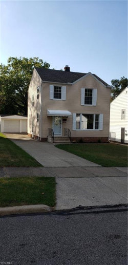Photo of 1674 East 243rd St, Euclid, OH 44117 (MLS # 4141528)