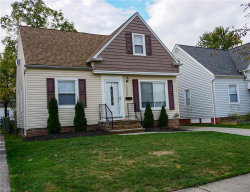 Photo of 22500 Arms Ave, Euclid, OH 44123 (MLS # 4143339)