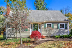 Photo of 296 North Cleveland St, Chagrin Falls, OH 44022 (MLS # 4145243)