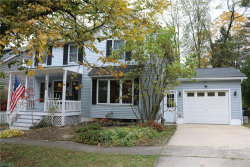 Photo of 128 Hall St, Chagrin Falls, OH 44022 (MLS # 4145953)