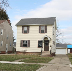 Photo of 151 East 219th St, Euclid, OH 44123 (MLS # 4174311)