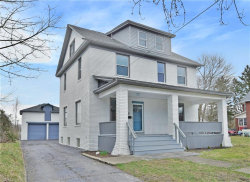 Photo of 25 Russell Ave, Niles, OH 44446 (MLS # 4175293)