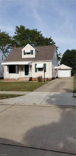 Photo of 861 East 210th St, Euclid, OH 44119 (MLS # 4187999)