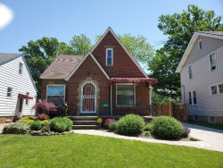 Photo of 4069 West 158, Cleveland, OH 44135 (MLS # 4194531)