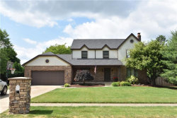 Photo of 827 Trotwood Dr, Boardman, OH 44512 (MLS # 4200087)