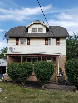 Photo of 1225 Kenmore Ave Southeast, Warren, OH 44484 (MLS # 4213492)