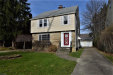 Photo of 3703 Berkeley Rd, Cleveland Heights, OH 44118 (MLS # 4230796)