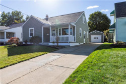Photo of 224 Wilson St, Struthers, OH 44471 (MLS # 4231414)