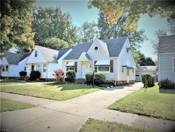 Photo of 20770 Morris Ave, Euclid, OH 44123 (MLS # 4233106)