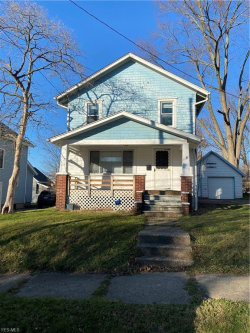 Photo of 1287 Hazelwood Ave, Akron, OH 44305 (MLS # 4242971)