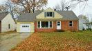 Photo of 256 East 255th St, Euclid, OH 44132 (MLS # 3761318)