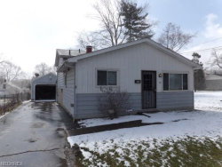 Photo of 915 Cameron Ave, Youngstown, OH 44502 (MLS # 3980355)