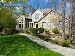 Photo of 17370 Red Fox Trl, Chagrin Falls, OH 44023 (MLS # 4139857)
