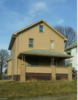 Photo of 158 Bright Ave, Campbell, OH 44405 (MLS # 4237393)