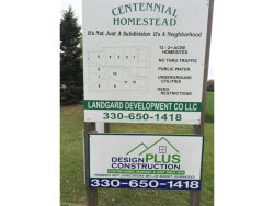 Photo of 8633 Heritage Ct, Lot 8, Shalersville, OH 44266 (MLS # 3818852)