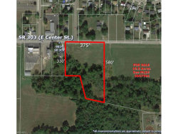 Photo of 9840 East Center St, Windham, OH 44288 (MLS # 3937937)