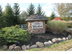 Photo of Lot #7 7044 Village Way Dr, Lot 7, Hiram, OH 44234 (MLS # 3946814)