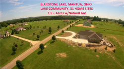 Photo of 1 Morningside Dr, Lot 1, Mantua, OH 44255 (MLS # 3976246)