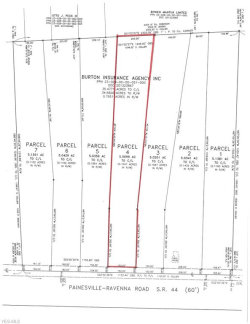 Photo of Lot 4 State Route 44, Lot 4, Mantua, OH 44255 (MLS # 4056637)