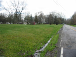 Photo of Lot 1,2,3 Burgett Rd Lot #1, Lot#2, and Lot#3, Canfield, OH 44406 (MLS # 4071155)