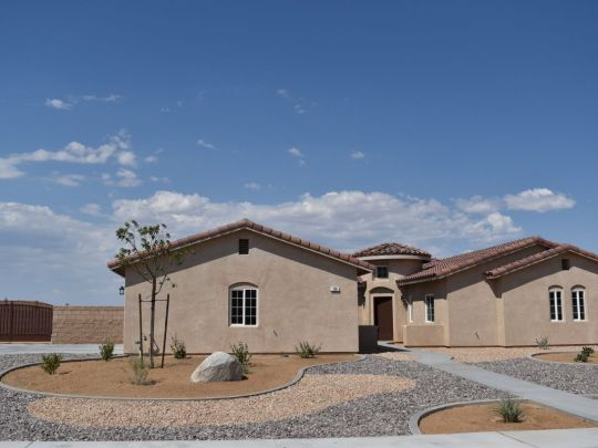 Photo for Ridgecrest, CA 93555 (MLS # 1953335)