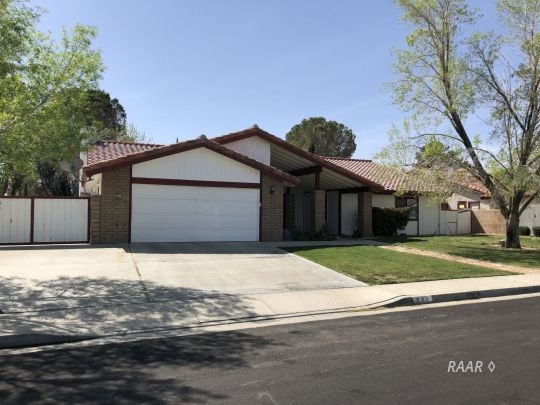 Photo for Ridgecrest, CA 93555 (MLS # 1954394)