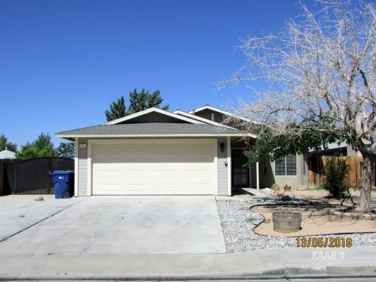 Photo for Ridgecrest, CA 93555 (MLS # 1954523)