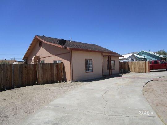 Photo for Trona, CA 93562 (MLS # 1954534)